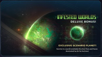 Screenshot4 - Age of Wonders: Planetfall Deluxe Edition Content