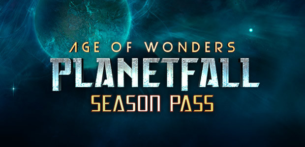 Age of Wonders: Planetfall Season Pass - Cover / Packshot