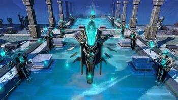 Screenshot1 - Age of Wonders: Planetfall - Revelations