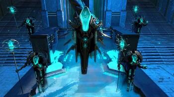 Screenshot4 - Age of Wonders: Planetfall - Revelations