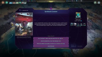 Screenshot5 - Age of Wonders: Planetfall - Revelations