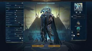 Screenshot6 - Age of Wonders: Planetfall - Revelations