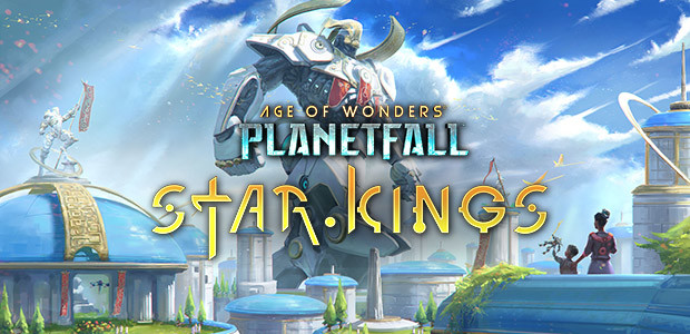 Age of Wonders: Planetfall - Star Kings