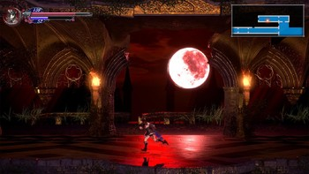 Screenshot3 - Bloodstained: Ritual of the Night