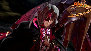 Screenshot1 - Bloodstained: Ritual of the Night