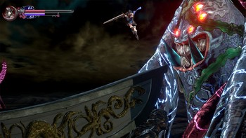 Screenshot8 - Bloodstained: Ritual of the Night
