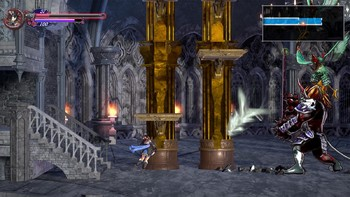 Screenshot9 - Bloodstained: Ritual of the Night