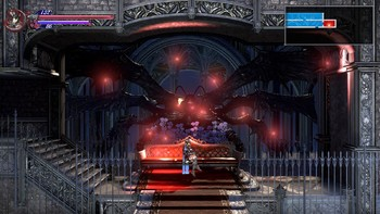Screenshot2 - Bloodstained: Ritual of the Night