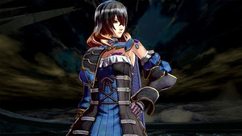 Screenshot5 - Bloodstained: Ritual of the Night