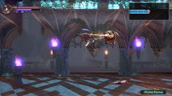 Screenshot4 - Bloodstained: Ritual of the Night