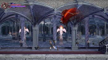 Screenshot7 - Bloodstained: Ritual of the Night