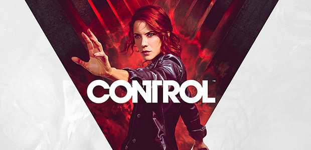 Control (Epic) - Cover / Packshot