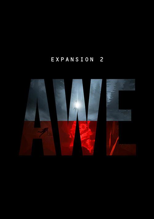 Control - AWE: Expansion 2 (Epic) - Cover / Packshot