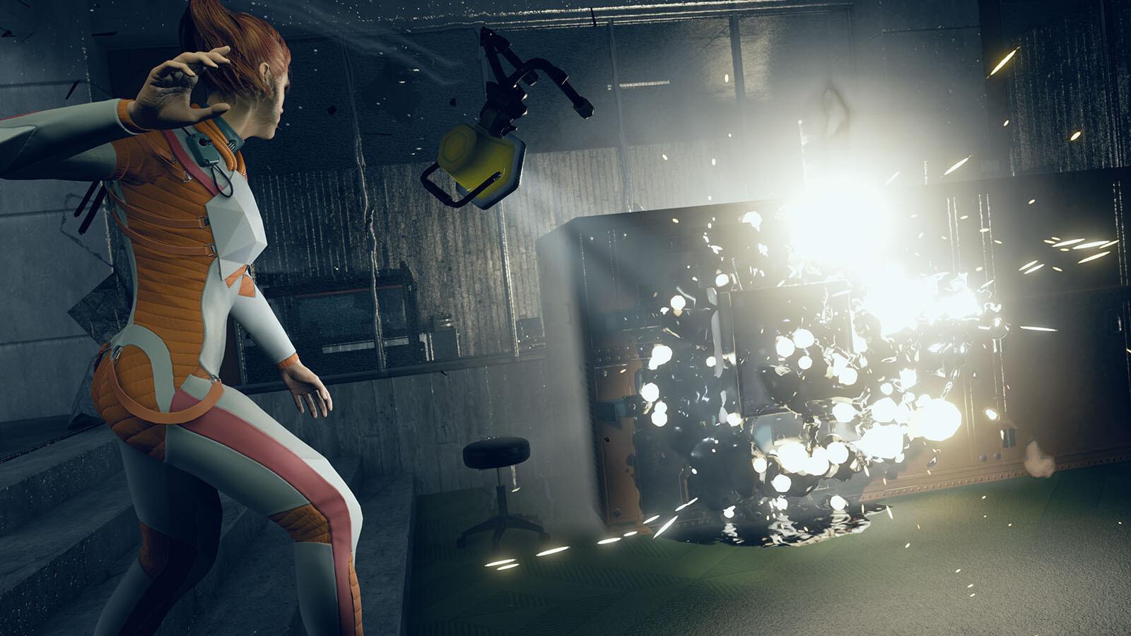 Control - AWE: Expansion 2 (Epic) Clé Epic Games / Acheter ...