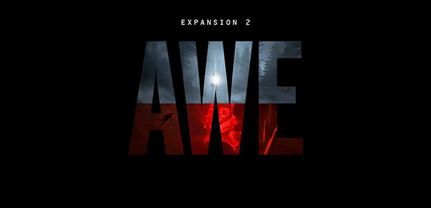Control - AWE: Expansion 2 (Epic) - Cover / Packshot