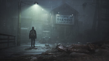 Screenshot1 - The Sinking City – Necronomicon Edition