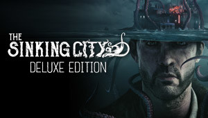 The Sinking City - Deluxe Edition