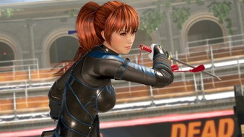 Screenshot1 - DEAD OR ALIVE 6