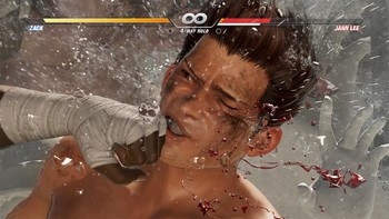 Screenshot2 - DEAD OR ALIVE 6