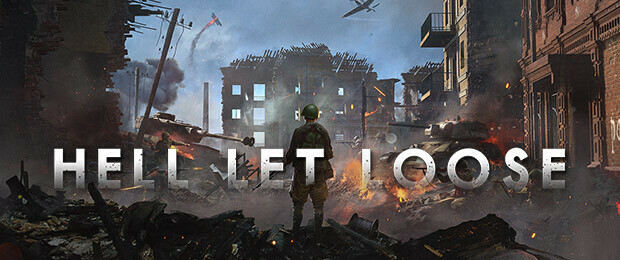Hell Let Loose Major Update adds the Utah Beach Map and more!