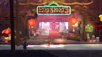 Screenshot3 - Indivisible