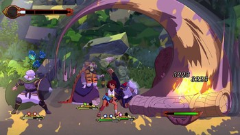 Screenshot6 - Indivisible