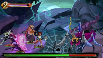 Screenshot8 - Indivisible