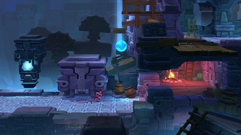 Screenshot9 - Indivisible