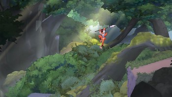 Screenshot1 - Indivisible