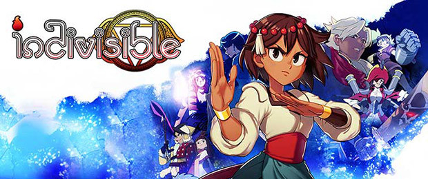 Indivisible - Now Available!