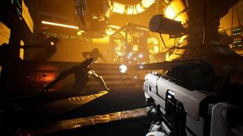Screenshot2 - Genesis Alpha One Deluxe Edition
