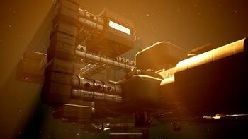 Screenshot4 - Genesis Alpha One Deluxe Edition