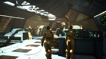 Screenshot10 - Genesis Alpha One Deluxe Edition