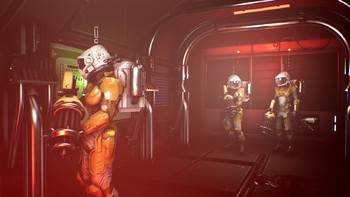 Screenshot3 - Genesis Alpha One Deluxe Edition