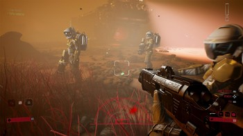Screenshot5 - Genesis Alpha One Deluxe Edition