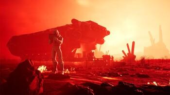 Screenshot7 - Genesis Alpha One Deluxe Edition
