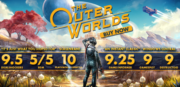 The Outer Worlds (Epic)