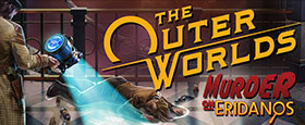 The Outer Worlds: Murder on Eridanos (Epic)