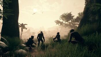 Screenshot1 - Ancestors: The Humankind Odyssey