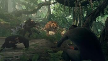 Screenshot5 - Ancestors: The Humankind Odyssey