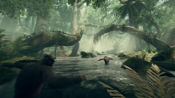 Screenshot6 - Ancestors: The Humankind Odyssey