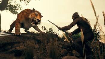 Screenshot8 - Ancestors: The Humankind Odyssey