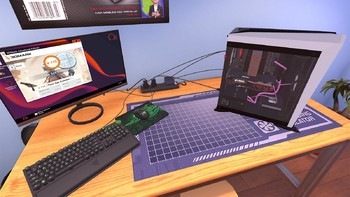Screenshot2 - PC Building Simulator