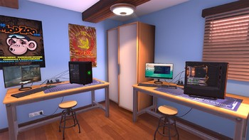 Screenshot10 - PC Building Simulator