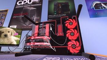 Screenshot3 - PC Building Simulator