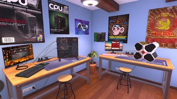 Screenshot5 - PC Building Simulator