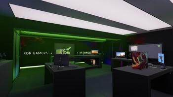 Screenshot2 - PC Building Simulator - Razer Workshop