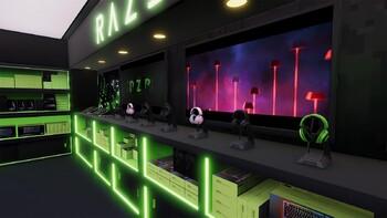 Screenshot5 - PC Building Simulator - Razer Workshop
