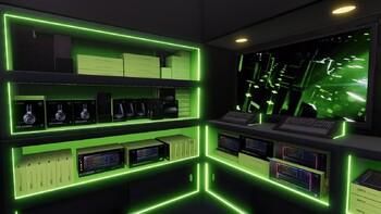 Screenshot6 - PC Building Simulator - Razer Workshop