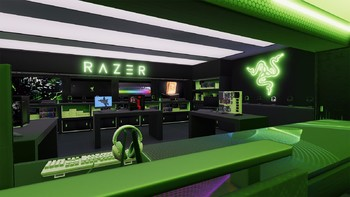 Screenshot1 - PC Building Simulator - Razer Workshop